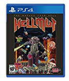 Hellmutt: The Badass from Hell (輸入版:北米) - PS4