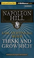Earl Nightingale Reads Think and Grow Rich: Library Edition