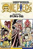 One Piece (Omnibus Edition), Vol. 30: Includes vols. 88, 89 &90 (30)