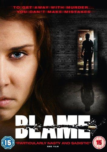 Blame [Import anglais]