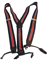 Hold-Up Suspender Co. ACCESSORY メンズ US サイズ: Large カラー: ブルー