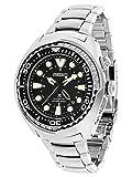 [セイコー] SEIKO 腕時計 PROSPEX プロスペックス KINETIC GMT DIVER キネティック GMT ダイバー SUN019P1 メンズ [逆輸入品]
