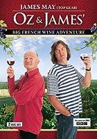 Oz & James' Big French Wine Adventure [DVD] [Import]