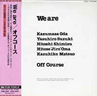 We Are by Off Course (2005-03-24)