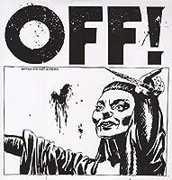 Off! [12 inch Analog]
