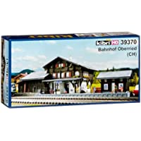 Kibri キブリ 39370 H0 1/87 駅 ステーション