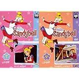 Hello Sandybell - Serie Completa (12 Dvd) [Italian Edition]