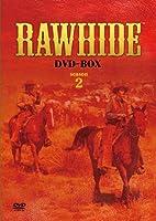 ローハイド シーズン2 DVD-BOX