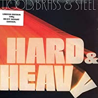 HARD & HEAVY [12 inch Analog]