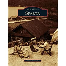 Sparta (Images of America)