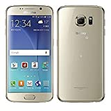 SAMSUNG Galaxy S6 SC-05G docomo [Gold Platinum] 白ロム