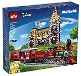 レゴ (LEGO) ディズニートレイン&ステーション Disney Train and Station 71044【国内店舗流通品】