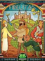 Fidelitas (Boxed Card Game): N/A