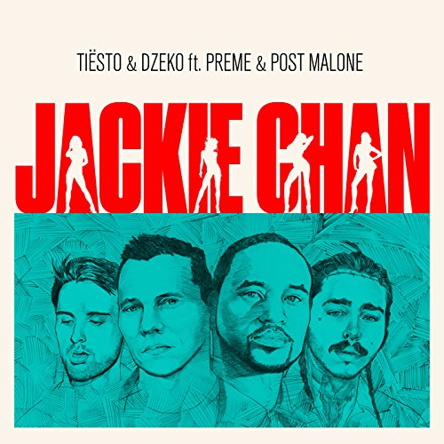Jackie Chan [Explicit] [feat. ...