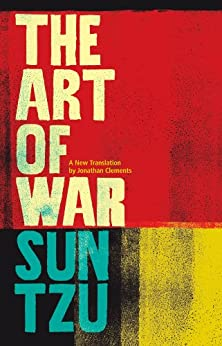 The Art of War: A New Translation by [Clements, Jonathan]