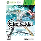 El Shaddai: Ascension of the Metatron (輸入版)