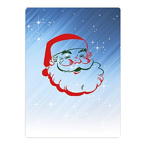 PINKU バスタオル クリスマス サンタ クリスマス おし...