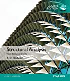 Cover of Structural Analysis in SI Units, Global Edition