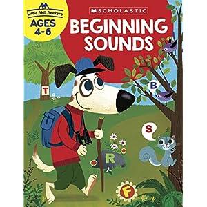 Beginning Sounds (Little Skill Seekers)