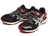 (アシックス) asics レーザービーム LAZERBEAM RB-MG 運動靴 ランニングシューズ スニーカー 子供用 キッズ ジュニア ウォーキング スポーツ 軽量 [9093] ブラック/シルバー 21.5cm
