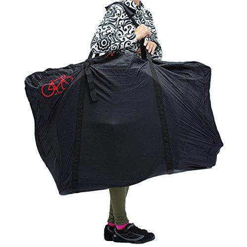 grunge(グランジ) キャリーキャリー 輪行袋 ブラック ブラック ブラック