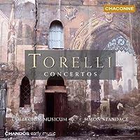 Torelli: Concerto Grosso (2005-03-22)