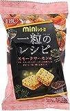 ヤマザキビスケット 一粒のレシピスモークサーモン味 40g×10袋