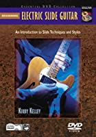 Beginning Electric Slide Guitar [DVD]