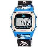 [フリースタイル]Freestyle 腕時計 SHARK クリップ デジタル 100m防水 ナイロンベルト ハワイアンサンセット 101035 【正規輸入品】