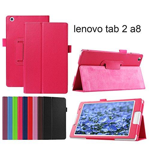 Asng Softbank 501LV Lenovo TAB2 / TAB3 8インチ専用保護ケース...