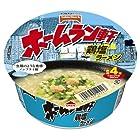 テーブルマーク ホームラン軒鶏塩ラーメン 96g×12個