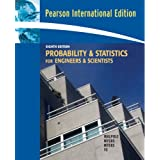 Probability and Statistics for Engineers and Scientists: International Edition