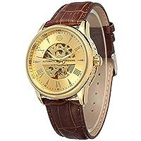 フェノコ美しく機械的な時計Forsining / 694のファッション