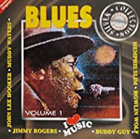Blues Volume 1 by Various Artists