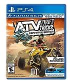 ATV Drift & Tricks - Definitive Edition (輸入版:北米) - PS4