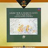 音楽時計のための作品集 -モーツァルト, ハイドン, ベートーヴェン