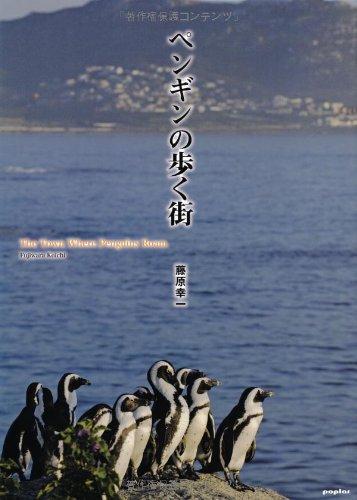 ペンギンの歩く街の詳細を見る