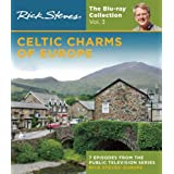 Rick Steves' Celtic Charms Blu-Ray