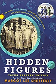Hidden Figures Young Readers' Edi