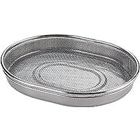 金伊工業 鮮食派宣言 テーブルバスケット トレー付 OS-07B