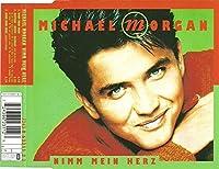 Nimm mein Herz [Single-CD]