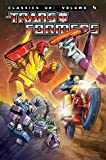 Transformers: Classics UK, Vol. 4
