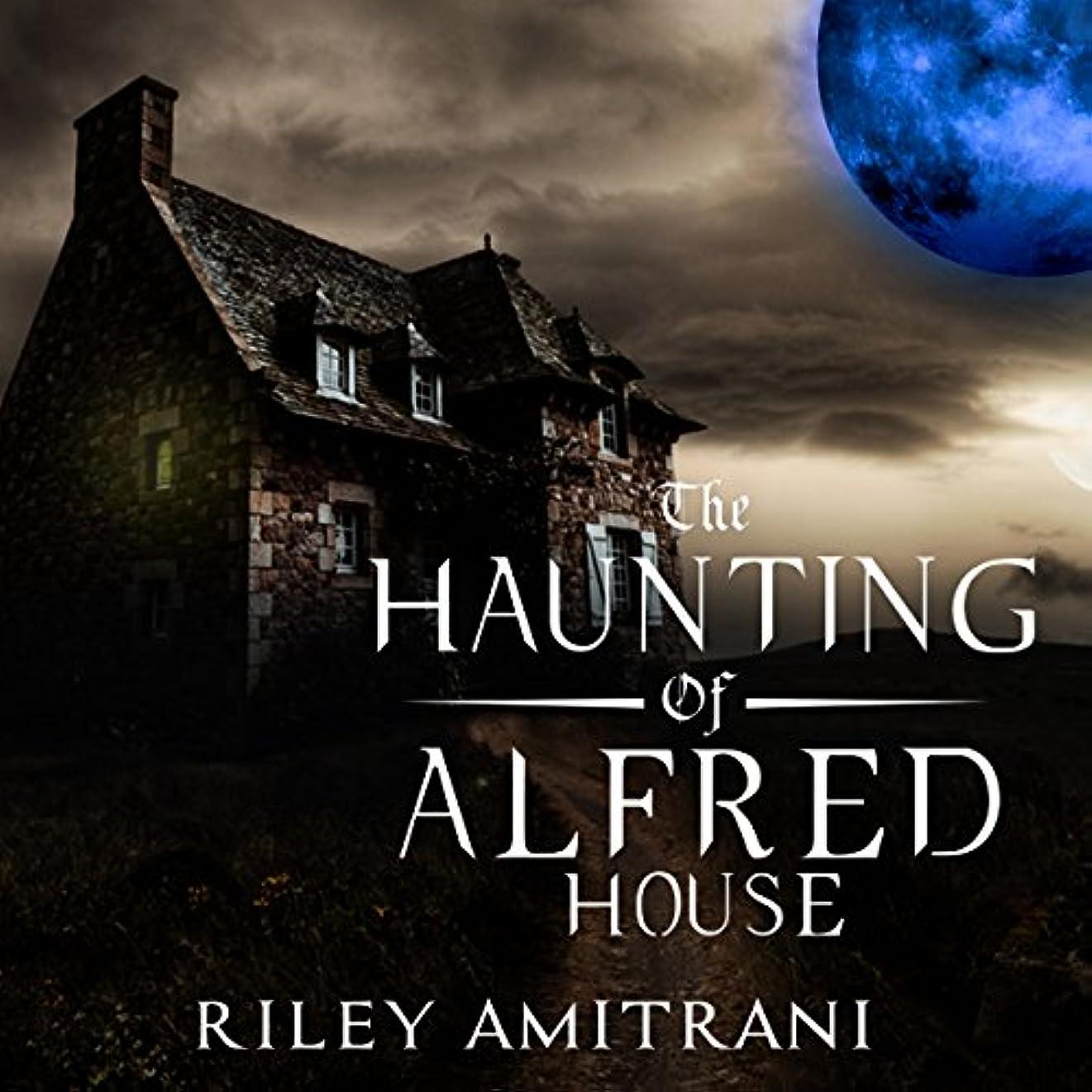 本物象差別The Haunting of Alfred House