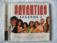 Seventies Legends 2