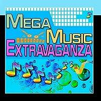 Mega Music Extravaganza by The Kids Beat Band