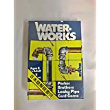 WATER WORKS 水道管ゲーム