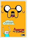 Adventure Time: It Came From the Nightosphere [DVD] [Import]