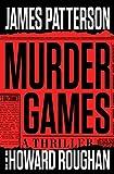 Murder Games (English Edition)