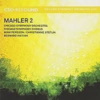 Mahler: Symphony, No. 2 (2009-11-17)