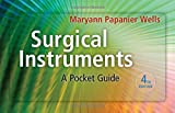 Surgical Instruments: A Pocket Guide, 4e